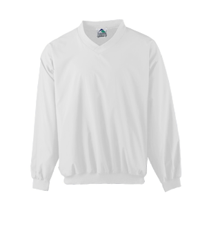 Augusta Adult Micro Poly Lined Windshirt