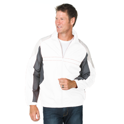 Reebok Adult 2.9 Ounce Performance Jacket